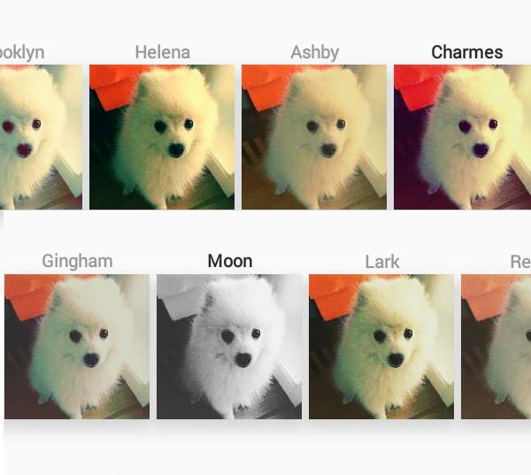 แต่งรูป IG types of colour